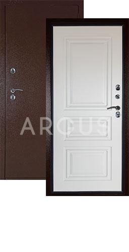 Сейф-дверь «Тепло-35» от ARGUS