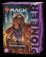 Magic: The Gathering - Pioneer Challenger Deck 2021: Orzhov Auras
