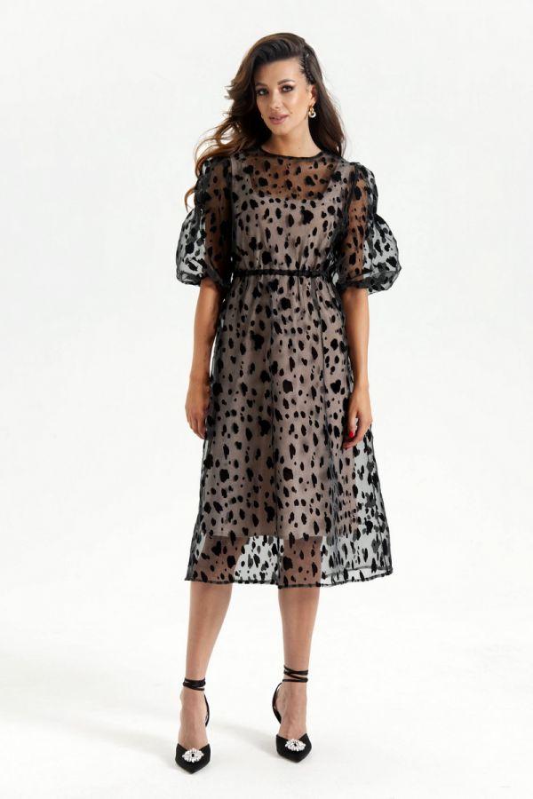 Платье 630 | P. 42-46
