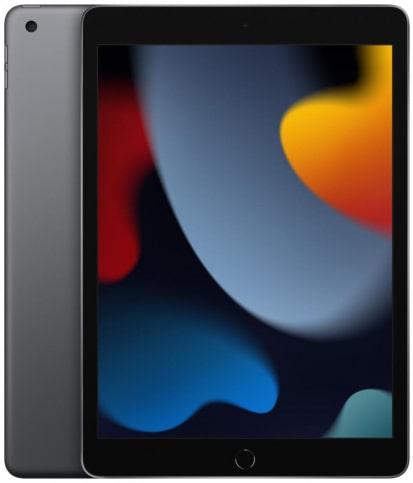 Apple iPad (2021) 64Gb Wi-Fi Space Grey