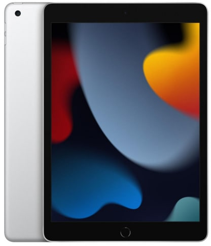Apple iPad (2021) 64Gb Wi-Fi+Cellular Silver