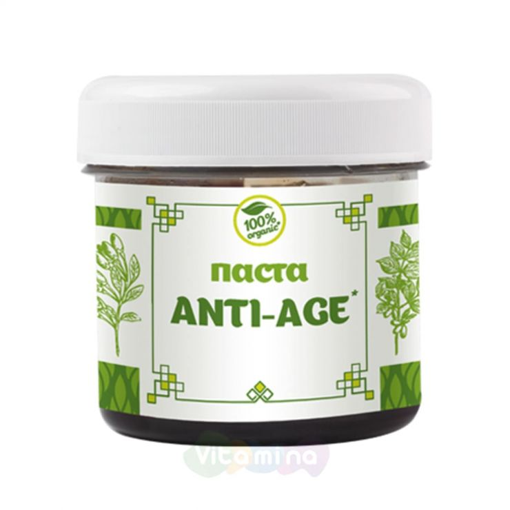 Паста «Anti-age», 125 гр.