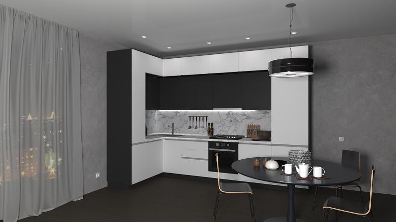 Кухня Профи