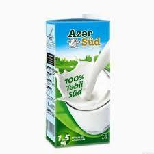 Азерсуд Молоко 1 лт 1.5%