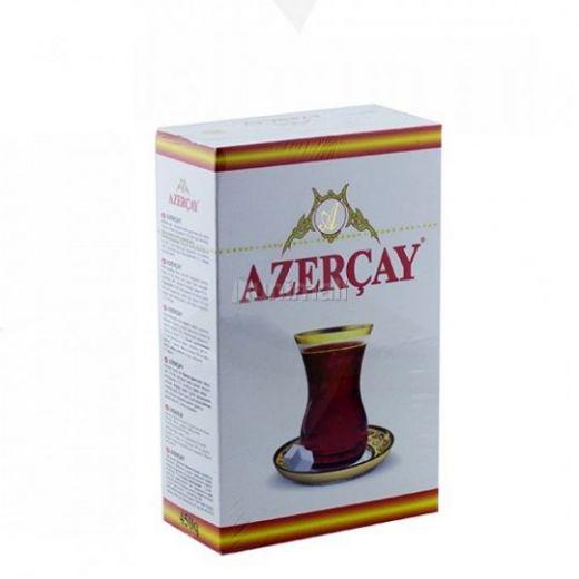 Чай АзерЧай в коробке 100 гр