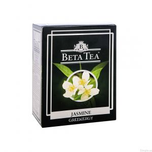 Чай Beta Jasmin зеленый 100 гр