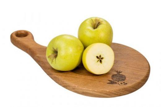 Яблоки Голден кг