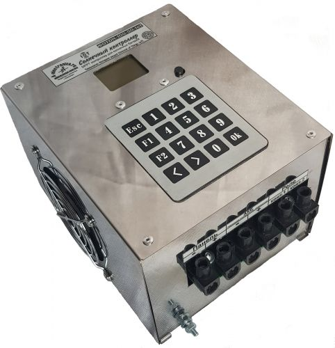 Контроллер заряда Фотон-100-50