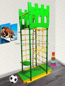 ДСК Олимпик-Башня (с сеткой)