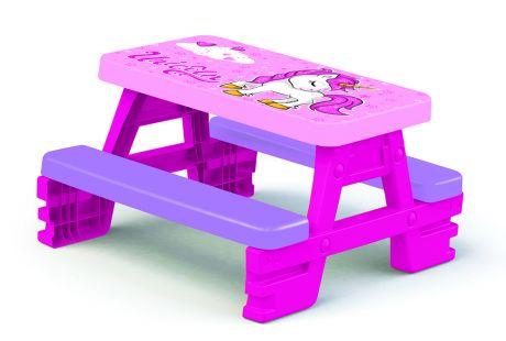 Стол-пикник для девочек Dolu 2518