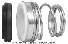 Торцевое уплотнение к насосу Calpeda MXH 204/A