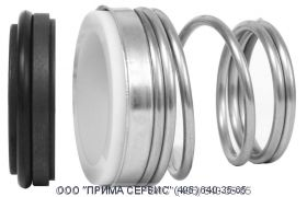 Торцевое уплотнение к насосу Calpeda MXH 206/A