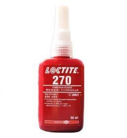 Резьбовой фиксатор высокой прочности Loctite 270 50мл