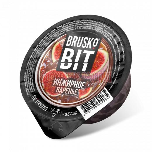 Бестабачная смесь Brusko Bit (Инжирное варенье) 20гр