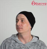 Головной убор после химиотерапии для мужчин Классика+