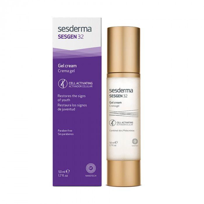 SESGEN 32 Cell activating cream gel – Крем-гель Клеточный активатор Sesderma (Сесдерма) 50 мл