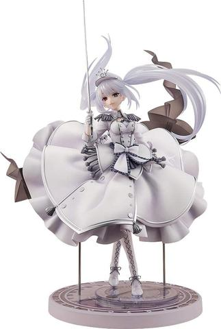Фигурка Date A Bullet - White Queen - 1/7
