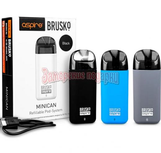 Набор Aspire Minican Pod Kit 350mAh