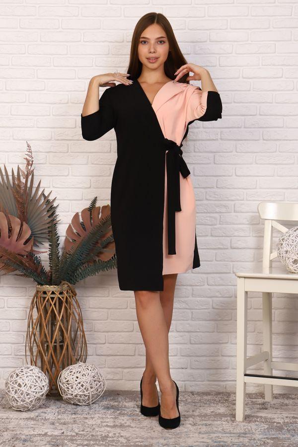 Платье 39508 [розовый]