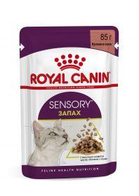 Роял канин Сенсори Запах пауч (Royal Canin Sensory Smell) 85г.