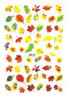 Слайдер дизайн SP.2 листья, осень