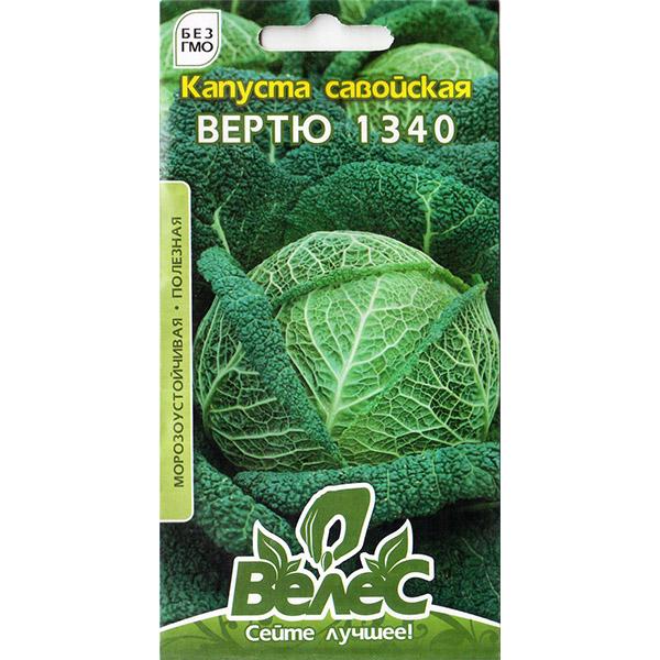 """Вертю 1340"" (0,3 г) от ТМ ""Велес"""