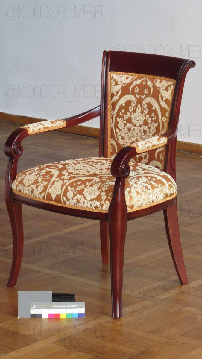 Кресло Алекс (Лак)
