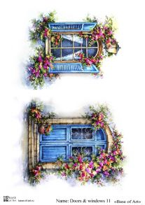 Doors & windows 11