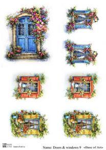 Doors & windows 9