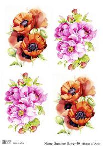 Summer flower 49