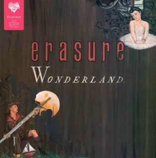 Erasure - Wonderland 1986