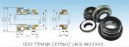 Торцевое уплотнение BSFTK-20 мм