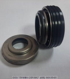 Торцевое уплотнение BSFTK-25 мм