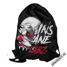 Рюкзак сумка Insane Labz