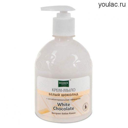 "Жидкое мыло ""Белый шоколад"" , 500мл"