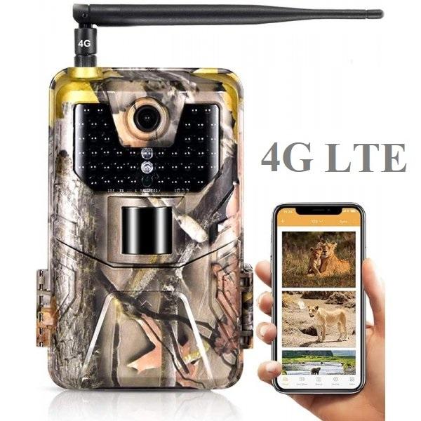 Фотоловушка Филин 200 LTE 4G (HC-900LTE)