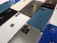 Муляж Смартфона Apple iPhone (12, 12 Pro, 12 Pro Max — цвет и модель на выбор)