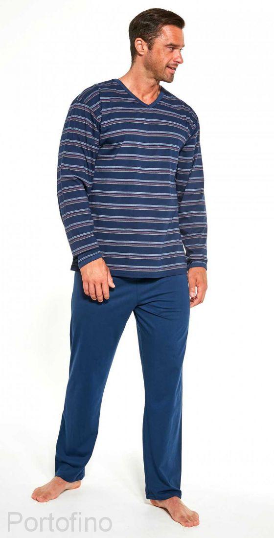 139-23 Пижама мужская Cornette