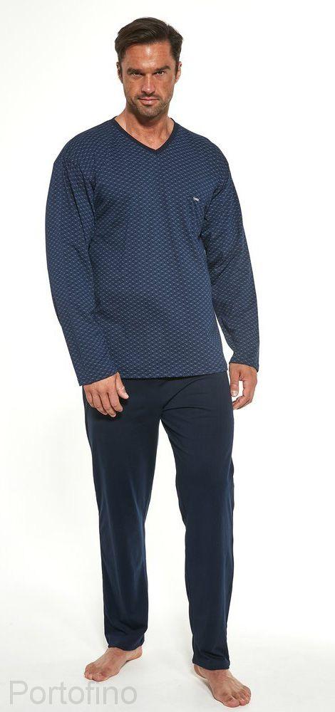 310-189 Пижама мужская Cornette