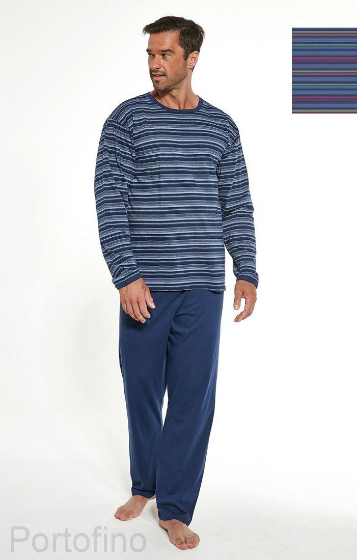 138-24 Пижама мужская Cornette