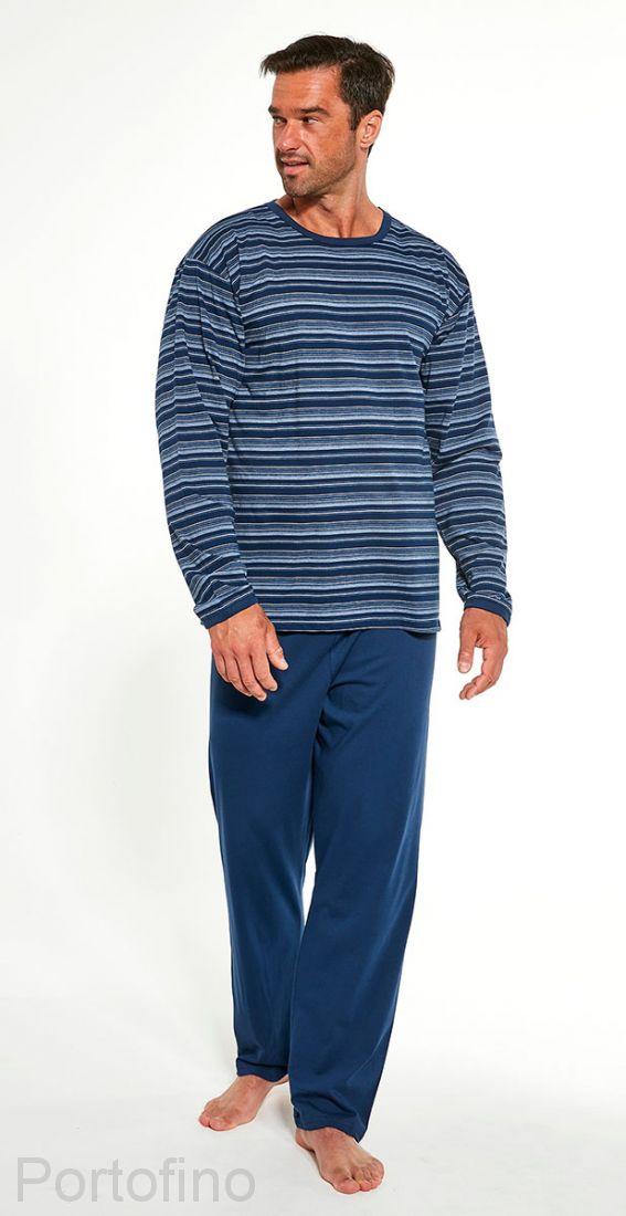 138-23 Пижама мужская Cornette