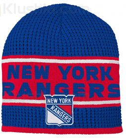 Шапка Outerstuff NHL New York Rangers, One Size