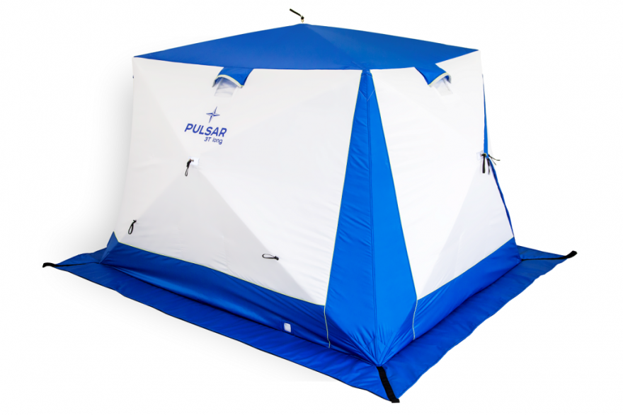 Палатка PULSAR 3Tlong НОВИНКА!!!