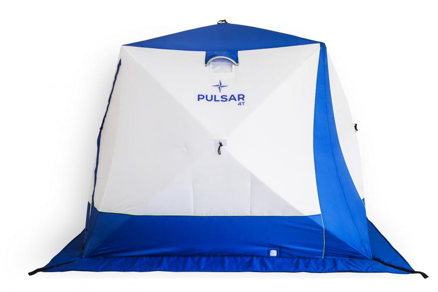 Палатка PULSAR 4T НОВИНКА!!!