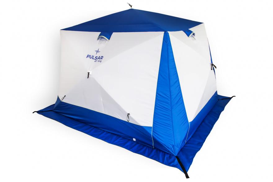 Палатка PULSAR 4Tlong НОВИНКА!!!