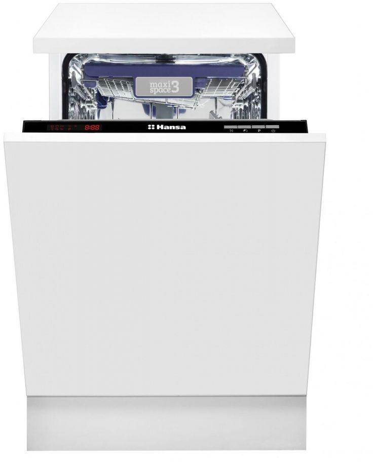 Встраиваемая посудомоечная машина Hansa ZIM 426 EH
