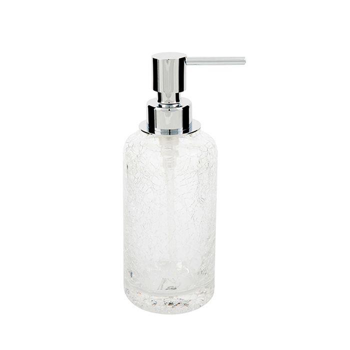 Ёмкость для жидкого мыла Decor Walther CR SSP настольная 932800 ФОТО