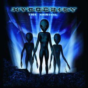 HYPOCRISY - The Arrival