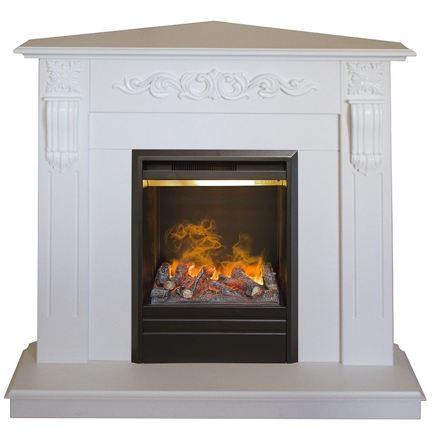 RealFlame Dominica Corner WT c 3D Olympic