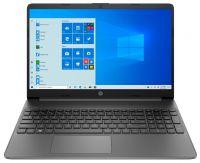 Ноутбук HP 15s-eq1318ur Серый (3B2W6EA)
